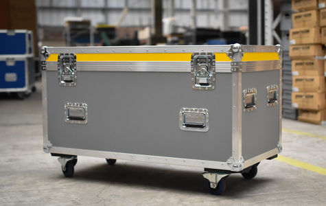 Pro Flightcases - Euro Road Trunk